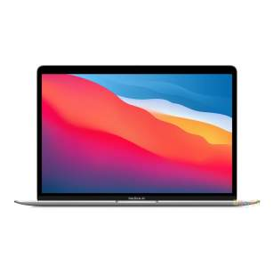 "Apple Macbook Air 13"" M1 2020 256Gb MGN93 серебристый"