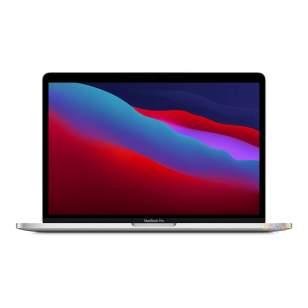 """Apple Macbook Pro 13"""" M1 2020 256Gb MYDA2 серебристый"""