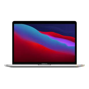 "Apple Macbook Pro 13"" M1 2020 512Gb MYDC2 серебристый"
