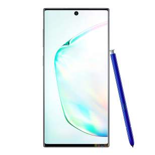 Samsung Galaxy Note10 8/256Gb SM-N9700 Snapdragon 855