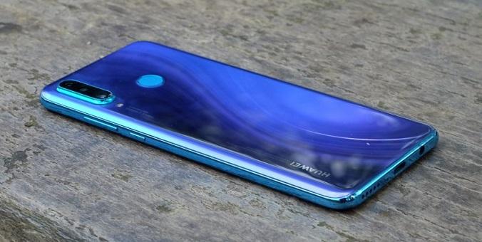 Купить смартфон Huawei P30 lite в Минске с доставкой
