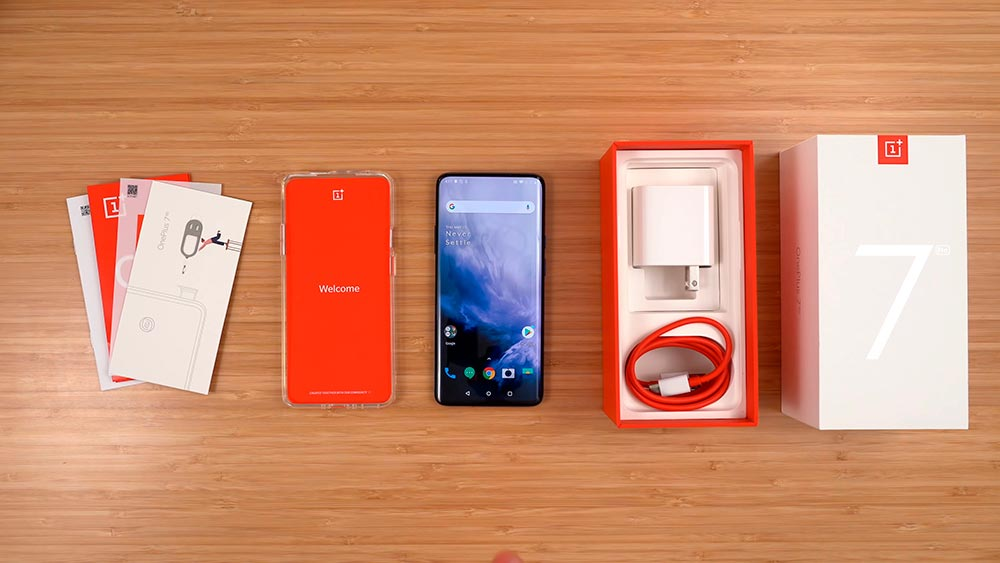 Купить смартфон Oneplus 7 Pro в Минске