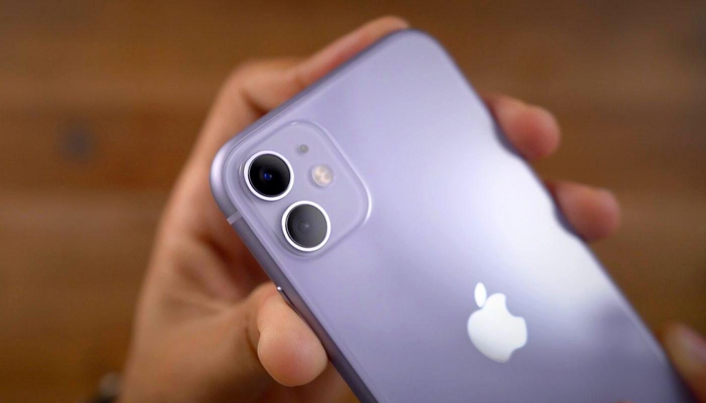 Купить Apple iphone 11